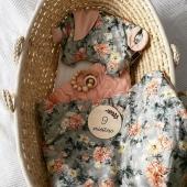 Kokejna zadowolona mama oznaczyła nas na profilu.Jestescie na finiszu kompletowania wyprawki sla noworodka czy dopiero zaczynacie się rozglądać?#szkolarodzenia#bedemama#rodzew2021#mamawdwupaku#jestembojestes#mojewypieki#wyprawkadlamalucha#wyprawka2021#zawieszkadosmoczka#gryzak#grzechotka