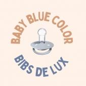 Smoczki uspokajające z kolekcji DE LUX w rozmiarze ONE SIZE są odpowiedzią marki BIBS na potrzeby niemowląt.Wieloletnie obserwacje pozwoliły określić, że najbardziej pożądanym przez niemowlęta, bez względu na wiek, jest smoczek z końcówką do ssania w rozmiarze M. Bazując na przeprowadzonych badaniach, BIBS opatentował końcówkę do ssania w rozmiarze ONE SIZE, odpowiednią tak dla noworodków jak i starszych niemowląt.#smoczek#smoczekmusibyć#smoczekbibs#bibs#dlaniemoelaka#rodzew2021#rodze#wyprawkadlamalucha#wyprawkadla#bedemama#mlodamama#zakupyonline#zakupdladzieci#sklepdladzieci#mojewszystko#niemoele#dlaniemowlaka#gadzetydladzieci#baby
